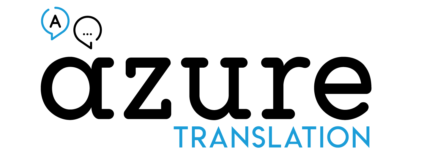 Azure Translation